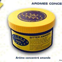 Arôme Champion Feed Amande pot 150 gr