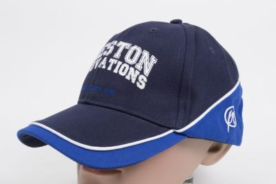 Casquette Preston Blue Cap