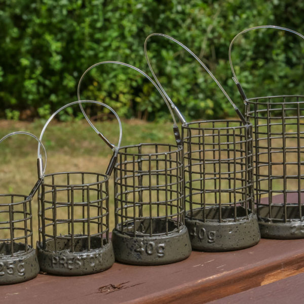 Cages Preston Feeder Distance Large-40g