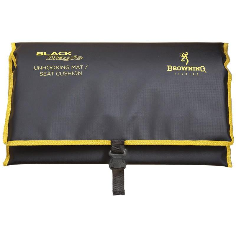 Tapis de réception browning black magic