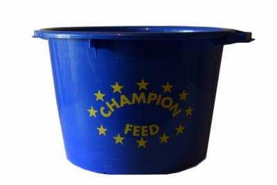 Bassine 40l Champion Feed