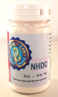 Additif NHDC 99% Champion Feed Pot 40gr