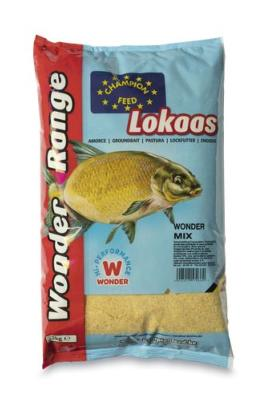 Amorce Champion Feed Wonder Mix 2kg