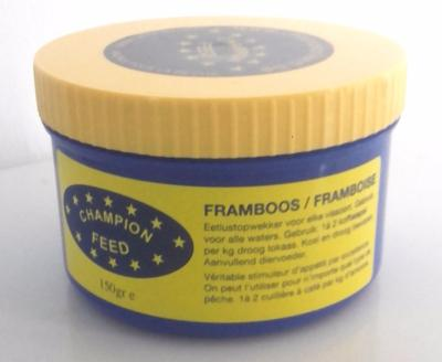 Arôme Champion Feed Framboise Pot 150gr
