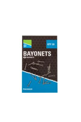 BAYONETS PRESTON