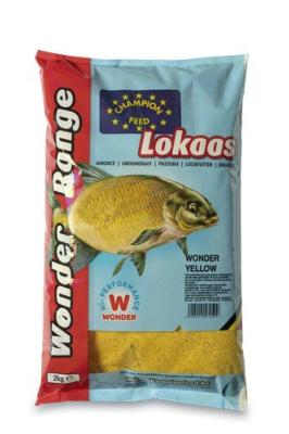 Amorce Champion Feed Wonder Yellow 2kg