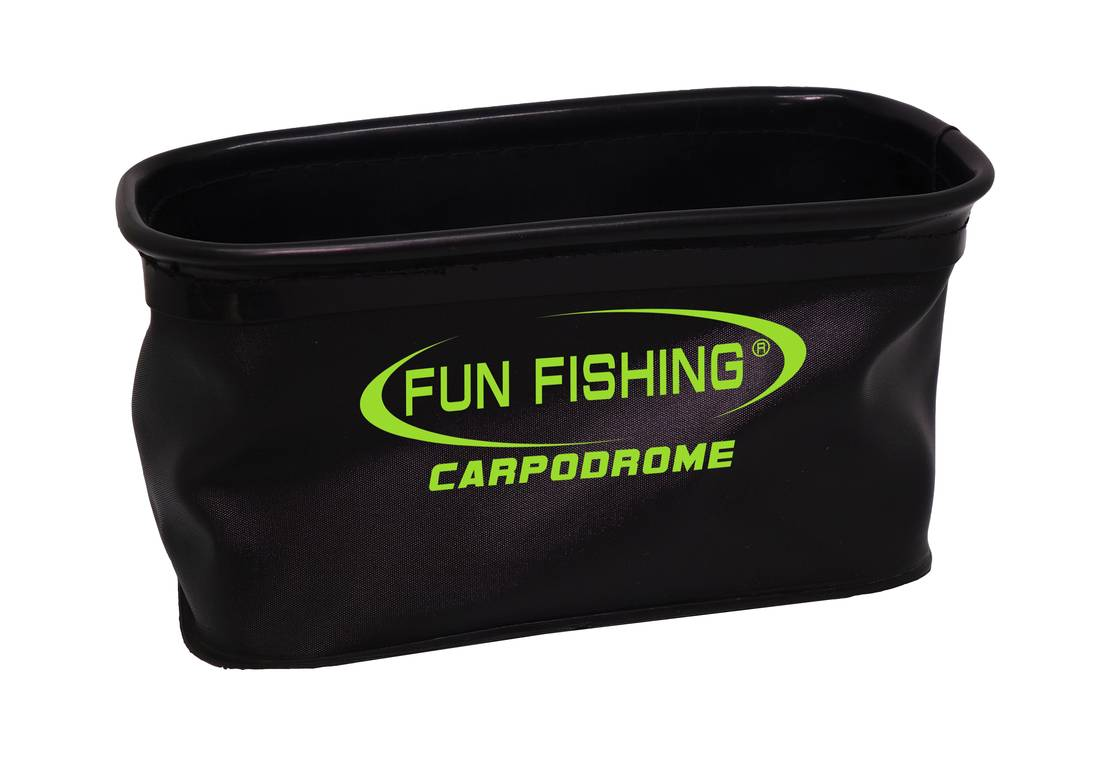 Bac EVA Fun Fishing S (sans couvercle) 9x18x10cm