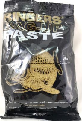 Pâte Ringers Bag-Up Carp