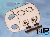 Clip-On Weights Nisa - 5G