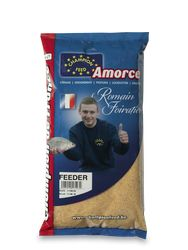 Amorce Champion Feed Champion de France Feeder 1kg