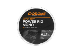 Nylon Power Rig Mono C-DROME 0.27mm