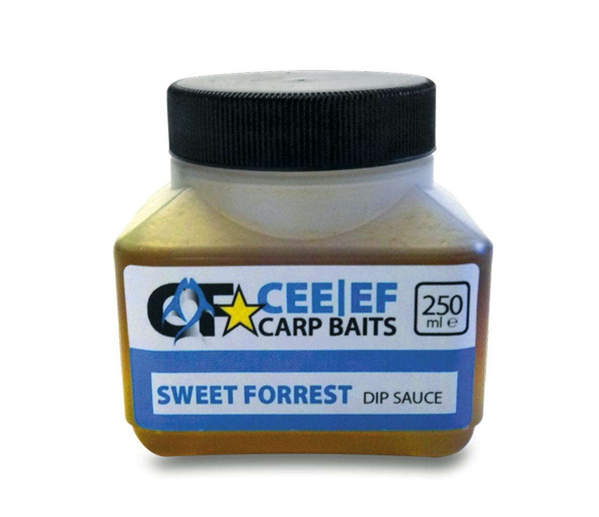 Dip Sweet Forrest Carp Baits champion feed 250ml