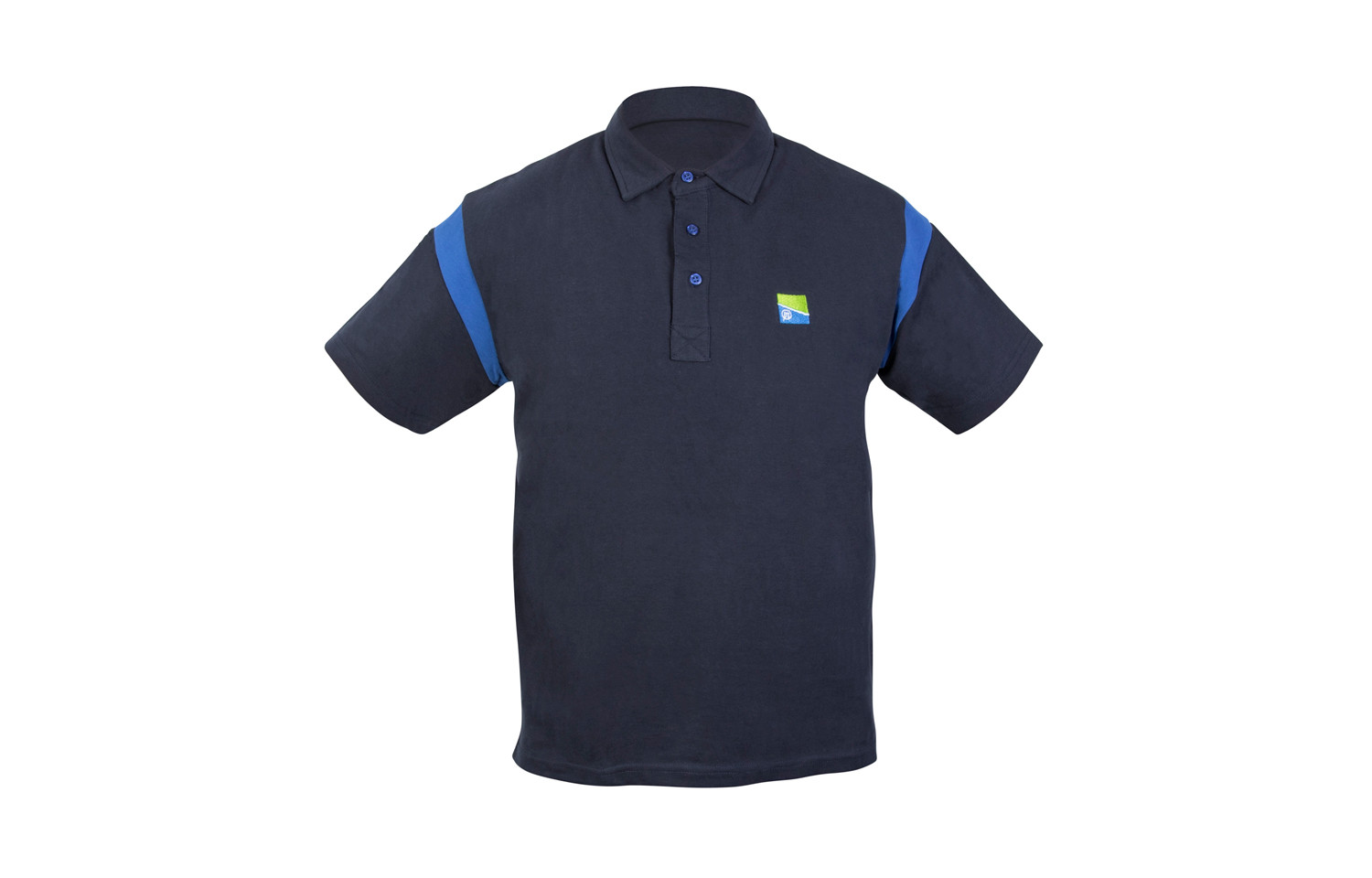 Polo Preston Navy L