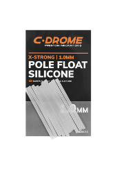 Gaine silicone X-STRONG C-DROME 1.0mm